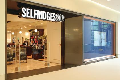 Store gallery: Selfridges\u0026#39; refined revamp in central Manchester ...